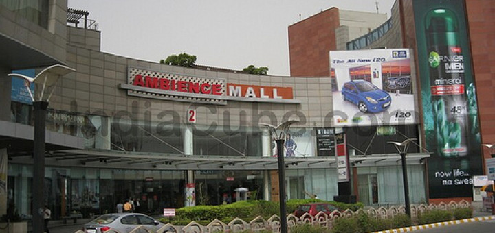 Ambience Mall Gurgaon