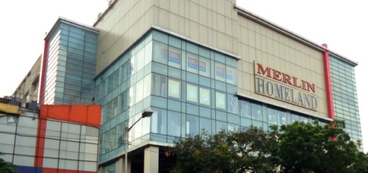 Homeland Mall Kolkata