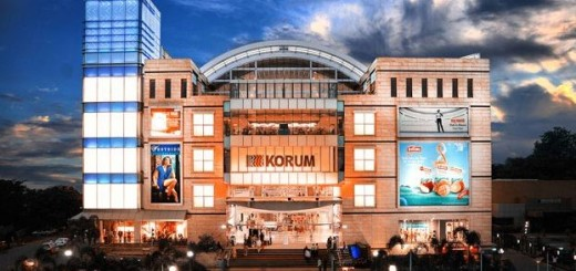 Korum Mall Thane West Mumbai